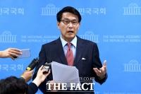 윤상현 외통위원장