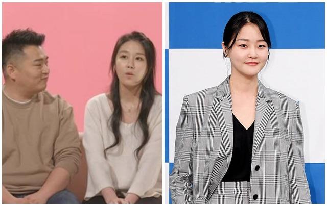 이원일-김유진 커플, 배우 강승현이 과거에 발목잡혔다. /부러우면 지는 거다 캡처, 더팩트DB