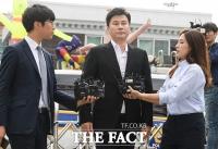 '공익제보자 협박 혐의' 양현석 기소의견 검찰 송치