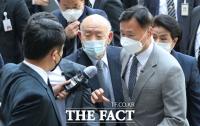 [TF사진관] 다시 광주법정에 선 전두환