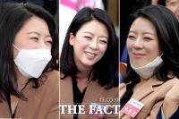 [TF사진관] '국회 입성' 배현진, '떠나지 않는 미소~'