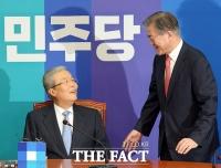 [TF포토기획] '선거의 달인' 김종인의 타임라인, '다음 행보는?'