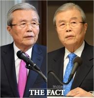 [TF사진관] 위기 때마다 구원투수, 통합당 '김종인 카드' 이번엔?