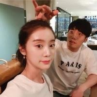 [단독] 원더걸스 혜림♥신민철, 7월 결혼…7년 '찐사랑' 결실