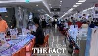 [TF현장] 아이폰SE 韓 상륙…집단상가