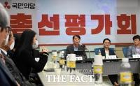 [TF사진관] 안철수, 야권에 '합동 총선평가회' 제안