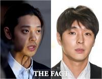 '집단 성폭행' 정준영-최종훈, 항소심 선고 12일로 연기