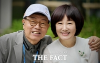 [TF사진관] 강석-김혜영, '33년 함께한 싱글벙글쇼를 떠나며'