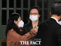정경심, 구속 200일 만에 석방…불구속 상태 재판