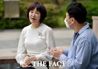 [TF인터뷰] 김혜영