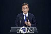 [TF프리즘] 南 외면하는 北…文 평화 구상 '숨고르기'