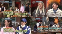 '놀토' 피오, 김동현에 '버럭' 논란…누리꾼도 의견 분분