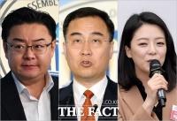 통합당, 원내수석부대표 '김성원'…원내대변인 '최형두·배현진' 내정