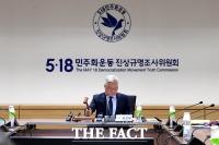 [TF포토] 의사봉 두드리는 송선태 위원장