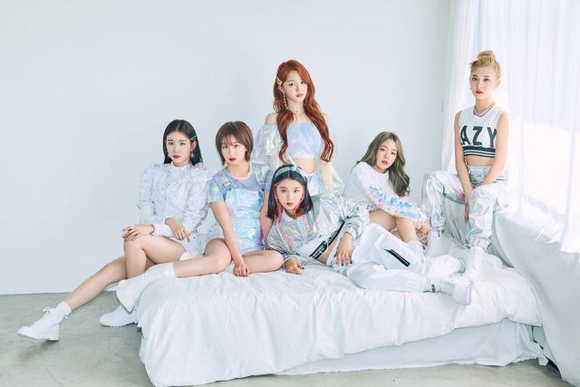 우아!는 오는 15일 데뷔곡 woo!ah!를 발표한다. 멤버들은 하고싶은 대로, 원하는 대로, 자신의 소중함을 깨닫고, 자신 있게 자신을 표현하는 음악을 보여주겠다는 각오를 담았다. /엔브이엔터 제공