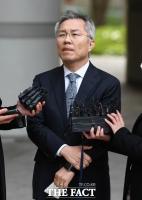 열린민주당, 당대표에 최강욱 전 靑공직기강비서관 선출