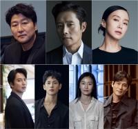 '송강호·이병헌' 이은 드림 캐스팅…'비상선언', 5월 크랭크인
