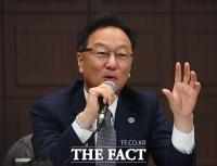 [TF현장] '인보사 의혹' 코오롱 재판…증권신고서 놓고 공방