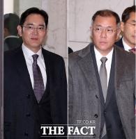 '재계 빅2' 협력 확대될까…이재용·정의선 첫 단독 회동