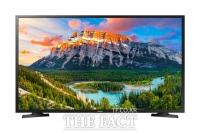 삼성전자, 시청각 장애인용 TV 보급 사업 공급자 선정