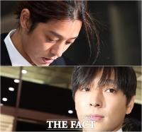 [TF이슈] '집단성폭행 혐의' 정준영의 반성문은 진실일까