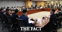 [TF사진관] 진중권, '길 잃은 보수정치, 해법은?'