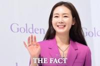 최지우 '득녀'…소속사 YG엔터