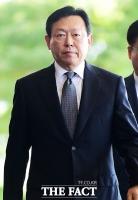 '자가격리 끝' 신동빈 회장, 오늘(18일) 업무 복귀…포스트 코로나 대비 박차