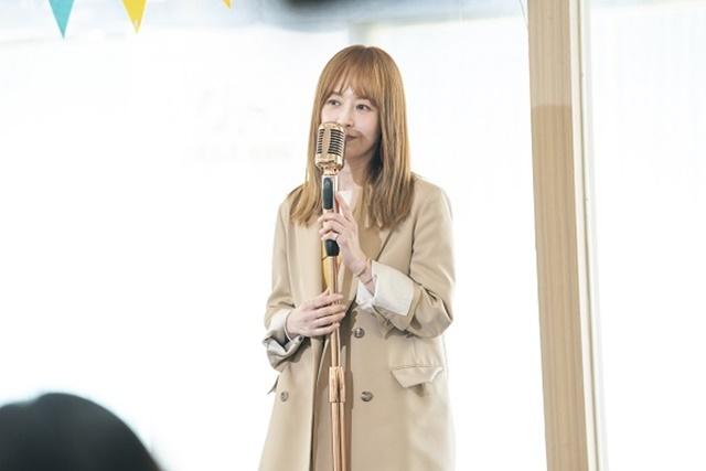 서정희가 방송에 출연해 전 남편 서세원과 관련된 이야기를 털어 놓았다. /SBS 플러스 제공