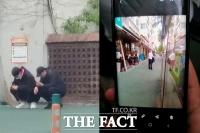 [TF이슈] 포스코건설, 이촌 현대아파트 조합장 미행·개인정보유출 의혹 증폭