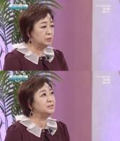 '아침마당' 혜은이, 김동현과 이혼