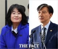 [TF확대경] '윤미향 논란'과 '조국 사태' 데자뷔