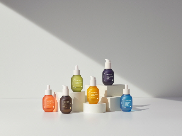 신세계백화점이 자체 화장품 브랜드인 오노마를 출시한다. /신세계 제공