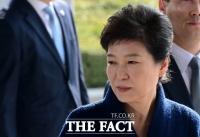 박근혜 파기환송심서 징역35년 구형…