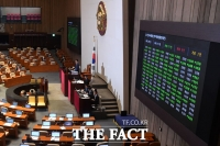 [TF포토] 전자서명법 개정안 통과… '공인인증서 21년만에 폐지'