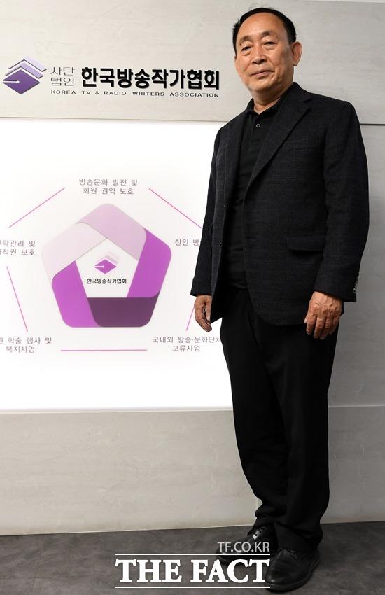 아이디어뱅크로 정평이 난 임기홍 작가는 이수만 회장이 이끄는 SM엔터테인먼트 초창기 기틀을 닦는데 기여했고, 대학이나 기업체에서도 러브콜을 많이 받았다. /남용희 기자