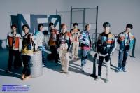 NCT 127, 첫 밀리언셀러 등극…121만장 판매