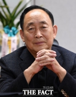 [강일홍의 스페셜인터뷰90-임기홍] '개그맨 웃기는 작가' 40년,