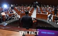 [TF사진관] 한자리에 모인 제21대 국회 미래통합당 당선자들