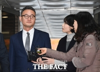 '군납비리' 이동호 전 고등군사법원장 1심 징역 4년