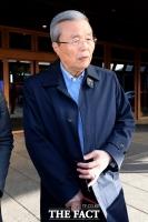 김종인, 통합당 비대위원장직수락…