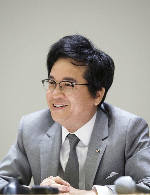 코로나19 정보량 2위는 이재용 삼성전자 부회장에 이어 3836건을 기록한 이재현 CJ그룹 회장이 차지했다. /CJ그룹 제공