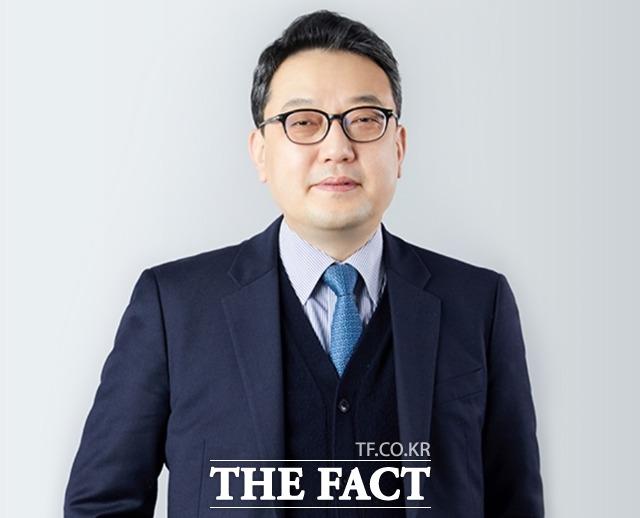 24일 민변은 전날 정기총회에서 김도형 변호사(사진)의 회장 취임 안건을 최종 인준했다고 밝혔다. /법무법인 원제공