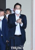 그룹 총수 코로나19 대응 관심도 1위 이재용, 2위 이재현