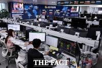 [TF시황] 국내증시, 외인·기관 '팔자'에 하락 중