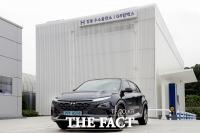 현대차, H강동 수소충전소 개소…인프라 구축 속도