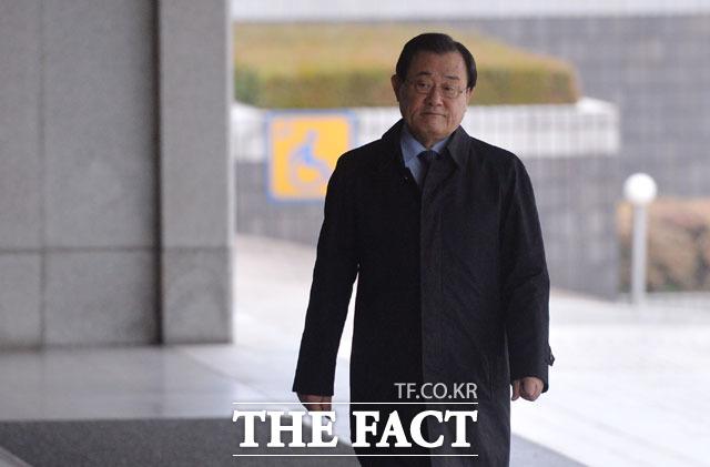 박근혜 정부 당시 4.16세월호참사특별조사위원회(특조위) 활동을 방해한 혐의로 이병기(72) 전 청와대 비서실장 등이 재판을 받게 됐다. /더팩트 DB
