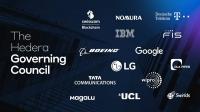 LG전자, '헤데라 해시그래프' 운영위원회 참여…블록체인 선행기술 연구