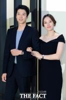이동건·조윤희, 3년 만에 이혼…22일 조정 절차 마무리