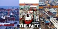 한국 조선사, 中에 카타르 LNG 선수 뺏겼어도 기대감 '증폭'